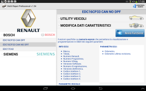Screenshot RenaultGroup EDC16 CP33 00