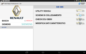 Screenshot RenaultGroup SID305 01