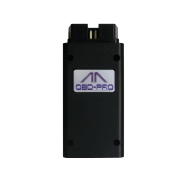 MRPPad's OBD-PRO interface