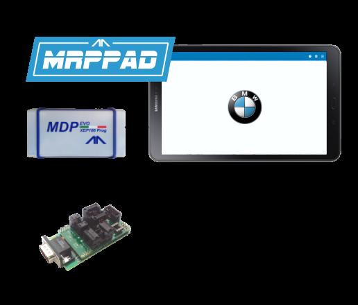 MRPPad BMW Edition