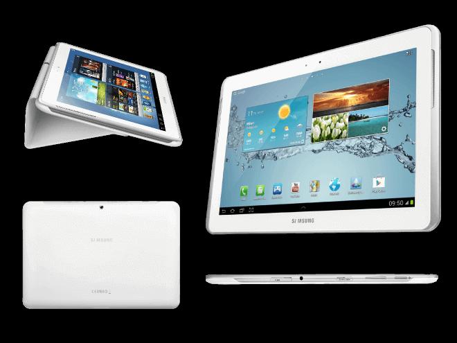 tablet ensemble