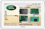 v2-19 LandRover-Jaguar-dashboards OBD screenshot 01 tablet-icon