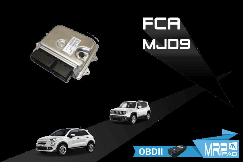 MRPPad V 2.20 FCA MJD9 OBD